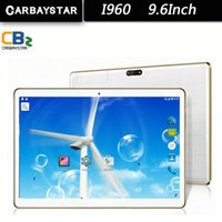 Wholesale chinese tablets phone call resale online - CARBAYSTAR inch Tablet pc Google Android GB RAM GB ROM Tablet Bluetooth GPS Dual Sim Card Tablets Octa Core MT6592