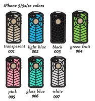 Wholesale Iphone Waterproof Case Clip - Spider Web Case for iphone 5 6 7 plus Swimming Diving Climbing Outdoor Sports IP68 Waterproof With Clip Shockproof Snowproof dustproof