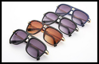 Wholesale united states big - The manufacturer promoted the new big frame of 100 pair of pair of sunglasses fashionable Europe and the United States is trend s