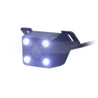 Wholesale waterproof night vision wide camera for sale - DIYKIT Degree Wide Angle Waterproof Car Reverse LED Color Night Vision Rear View Car Camera for Parking Assistance Syste