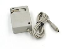 carregador para nintendo venda por atacado-Adaptador de Carregador de energia AC Casa Parede Carregador de Bateria de Viagem Carregador de Cabo de Alimentação para Nintendo 3DSXL NDSi 3DS LL Dsi