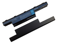Wholesale Aspire 5741g - New 5200mAh 6cell Batery for Acer Aspire 4551 4741 5741G AS10D51 AS10D31 AS10D3E AS10D41 AS10D61