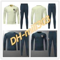Wholesale America Suit Jacket - 2017 2018 New mexico club America Soccer Jerseys top quality 17 18 D.BENEDETTO O.PERALTA training suit Jacket 17 18 Football jersey Shirts