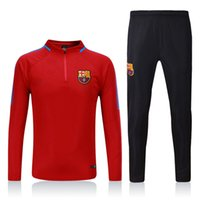 Barcelona Camisetas Maillot de Fuß Real Madrid Trainingsanzug Pullover Jogginganzug Survêtement Trainingsanzug Chandal NEYMAR JR MBAPPE Ronaldo je