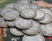 Wholesale Barber Dollars - (1892-1912)-s Barber Half Dollars COIN COPY High Quality(21 pieces) High Quality Cheap Factory Price