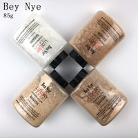 Wholesale Factory Sale New Ben Nye Makeup G Banana Luxury Powder Colors High Quality Natural Face Finishing Studio Fix Loose Powders free DHL