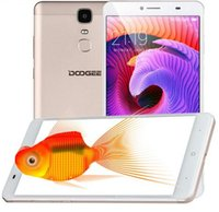 Wholesale Android Smartphone Original - Original DOOGEE Y6 MAX 6.5'' FHD Screen MTK6750T Octa Core Android 6.0 RAM 3GB ROM 32GB 1920X1080P 4G LTE 13.0MP Smartphone