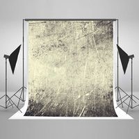 Wholesale Portrait Photography Photos - Kate Retro Style Photography Background Gray Portrait Photo Background Cotton No Wrinkle Reused Abstract Backdrops for Photographers J04352