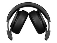 Wholesale The engineer Wired Over Ear Headphone Acoustic Noise Cancelling heaband
