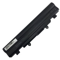 Wholesale Acer V3 571 - New 5200Mah Battery AL14A32 for Acer Aspire E5-511 E5-521 V3-472 V3-572G V5 E1-571