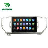 "Discount kia sportage gps radio android - 9"" Quad Core 1024*600 Android 5.1 Car DVD GPS Navigation Player Deckless Car Stereo for KIA SPORTAGE 2016 Radio 3GWIFI Bluetooth"