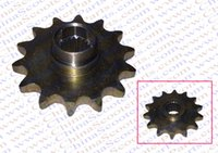 Wholesale T Front Sprocket Spline Reverse Gear Box Kazuma Falcon Dingo Panda cc cc Quad ATV Parts