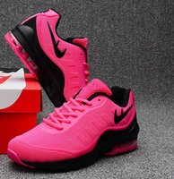 Wholesale Wholesale Factory Discount - (Free By DHL) Women maxes 95 kpu Men's KPU material Running Shoes Factory outdoor Discount sport training sneakers eur 36-40