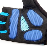 Wholesale Motorcycle gloves Men wear outdoor sports in summer non slip