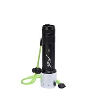Wholesale Diver Diving Flashlight - Underwater Diving Led Flashlight Light CREE XM-L T6 Waterproof Dive Flash light Lamp Torch by Rechargeable 18650 AAA Battery