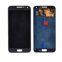 Wholesale E7 Mobile Phone - Suitable For Samsung E7 LCD Screen Assembly Touch LCD Screen Mobile Phone Lcd Screen Assembly