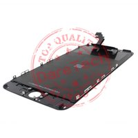 iPhone 6 Plus original touch screen digitizer - Original LCD Display Touch Digitizer Complete Screen with Frame Full Assembly Replacement for Grade A iPhone Plus
