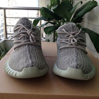 Wholesale Lace Up Oxfords For Women - Shoes Boosts Sneakers 350 for Men Women,New Update Good Quality Boost 350 Kanye West Shoes Turtle Dove Pirate Black Moonrock Oxford Tan