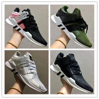 Wholesale Women Nude High Quality - 2017 High Quality Summer popular newest Eqt Support 97 ADV camo Running Shoes Fashion Running Sneakers EQT pink outdoor boost size 36-45
