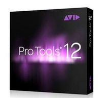 Wholesale Internet Hd - English version of the software Avid Pro Tools HD v12.5.0 64bit
