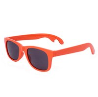 Wholesale Multifunction Sunglasses - LauraFairy Polarized UV400 Preotection Fashion Men Women Sunglasses Metal Full Rim Rectangle Multifunction Bottle Opener Sunglasses VS60002
