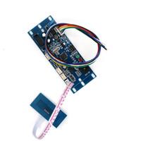 tableros de acceso al por mayor-9-24v IC 13.56mhz Embedded Access Control Board con interfaz wg26