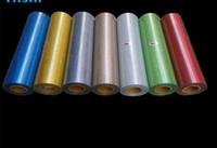 Wholesale High Sublimation Transfers - wholesale korea high quality heat transfer sublimation glitter film vinyl 50CM*25M for t shirt