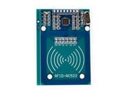 ic avr venda por atacado-2017 Módulo Sensor de Cartão Chave RFID IC IC para Arduino UNO Mega 2560 R3 Nano AVR Raspberry Pi Pi