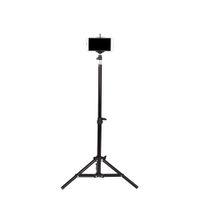 ferngesteuertes kamerastativ großhandel-1 Stück tragbare Kamera Telefon Professionelle universelle Live-Selbstauslöser Mobiles Stativ Versenkbare Einstellung Mit Fernbedienung