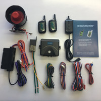 Wholesale Motorcycle Alarm Starter - car Automobiles & Motorcycles Alarm & Security Auto Electronics