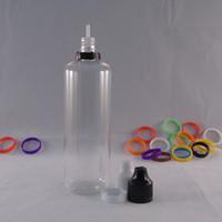 Wholesale Dispenser Detergent - 60ml 120ml pen shaped plastic e liquid bottle retractable laundry liquid detergent bottle with childproof cap for soap dispenser
