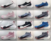 Wholesale Basketball Weights - With Original Box Dust Bag 2017 Airs Zoom Vaporfly Elite Breaking 2 Sports Running Shoes Marathon for Mens Woman Light Weight Sneakers 36-45