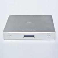 Wholesale Asynchronous Usb Dac - Freeshipping SMSL M8 USB DAC ES9018 OPTIC Coaxial XMOS USB Asynchronous 384KHZ 24Bit DSD 64 128 Amplifier