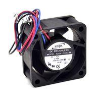 ventilateur adda 4cm achat en gros de-Nouveau ventilateur de refroidissement d'origine ADDA AD0412HB-C56 DC12V 0.10A 40 * 40 * 20MM 4cm