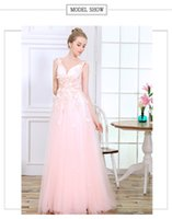 Wholesale Tea Length Unique Wedding Gowns - Unique 2017 New Style New Design high quality butterfly pink wedding dress custom made de festa pink princess ball gown bride dresses
