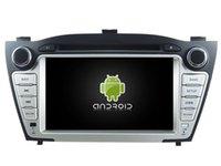 Wholesale Hyundai Ix35 Dvd Gps - New Octa Core Android6.0 2GB RAM car dvd player stereo 7 inch radio for Hyundai Tucson ix35 2009-2013 gps navi 3G dvr tape recorder headunit