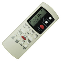 Discount replacement number - Wholesale- YINGRAY Replacement Remote for Galanz LENNOX ERISSON YAMATSU Air Conditioner Remote Control Model Number GZ-50GB-E1
