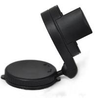 yeni mp4 kamera toptan satış-YENI Akıllı Telefon Cep Cradle Tutucu SMART DIŞLI PMP iPhone Kamera için Araç Montaj Evrensel Cam Oto Araç Tutucu Kiti Braketi