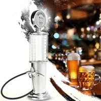 estaciones de bar al por mayor-Single Bar Butler Liquor Beer Wine Soda Refresco Bomba de Bebidas Gasolinera Dispensador Machine Bar Tool