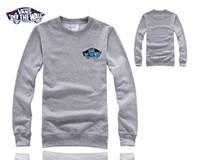 sudaderas sudaderas chaqueta suéter al por mayor-s-5xl S41 grueso suéter de cuello redondo WinterAutumn Men's VA Brand Hoodies Sudaderas Casual Sports Hombre Chaquetas Hombre Abrigos Fleec