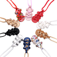 Wholesale Kids High Heels Wholesale - Summer Baby Girls Flat Heels Lace-up Girls Rome Sandals Baby High Gladiator Sandals Kids PU leather Sandals 10 Colors 0101097