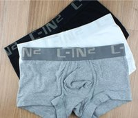 Wholesale Wholesale Long Underwear Black - NEW Male famous brand name c-in2 Sexy tights sling penis warm thick rope mens underwear briefs underpants cuecas man's shorts long boxer for