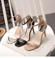 Pumps square sandals - 2017 women sandals square toe bridal wedding shoes high heels bridesmaid shoes for prom evening party