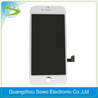 Wholesale China Iphone Factory - China factory best price refurbished lcd sreen for iphone 7 plus screen replacement lcd display for iphone 7 plus