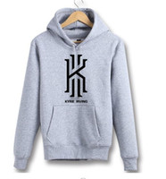 Vêtements de tueurs Prix-Printemps nouveau Mens Pulls à manches longues killer cross over hoodes Hommes Basket-ball Hoodies Sweatshirts Pulls Sports Manteaux vêtements