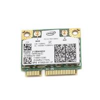Wholesale wireless g express card resale online - For Lenovo Intel Wireless N BNHMW Mbps Wifi Half Mini PCIe Card b g n Y3240 For Thinkpad L410 L510 SL510 X201