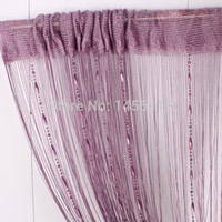 Wholesale New Beaded Tassel String Curtain Decrative Window Curtains Blinds
