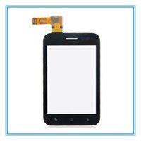 Wholesale St23i Touch - High Quality For Sony Xperia Ericsson Xperia Tipo ST21 ST21i J ST26i ST26 Miro ST23i ST23 Touch Screen Digitizer Panel Sensor Free Shipping