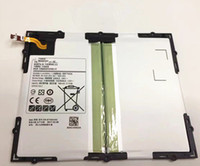 Wholesale Tab Battery For Galaxy Tab S T580 T585