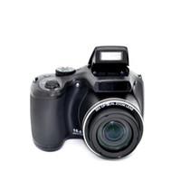 Wholesale Ccd Zoom Camera - Wholesale-FreeShipping DC-G26 DC Digital Camera 16Mega pixels 25x Optical Zoom 5x digital Zoom HDMI